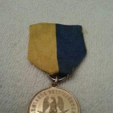 Militaria: SUECIA MEDALLA CAZA, WERMLANDS SKYTTFORBUND. Lote 56303215