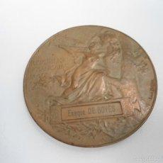 Militaria: MEDALLA EXPOSITION UNIVERSELLE - PARIS ´- 1889 - REPUBLIQUE FRANÇAISE. Lote 56600007