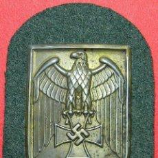 Militaria: EMBLEMA DE BRAZO CHOLM 1942 – III REICH – 2 WW – HITLER - WEHRMACHT. Lote 137102400