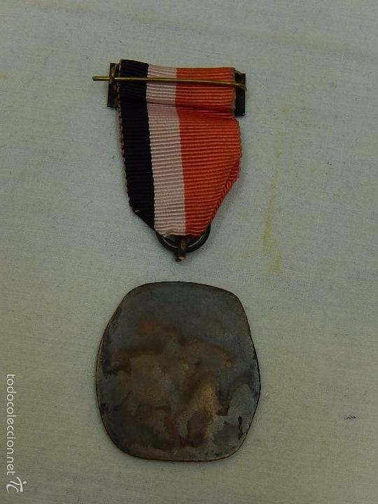 Militaria: Medalla Plus Ultra. INI. - Foto 2 - 57420143