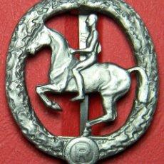 Militaria: REPLICA ALTA CALIDAD - LA REITERABZEICHEN - CATEGORIA PLATA -. Lote 55322036