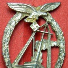 Militaria: REPLICA ALTA CALIDAD - LUFTWAFFE LUCHA MARÍTIMA. Lote 55321740