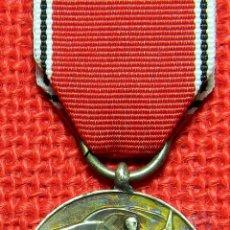 Militaria: MEDALLA ANEXIÓN DE AUSTRIA 1938. - EIN VOLK - EIN REICH - EIN FÜRHRER. Lote 57857377