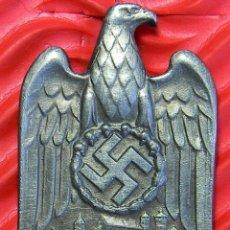 Militaria: REPLICA MUSEUM - NSDAP REICHSPARTEITAG NURNBERG 1933 - NUREMBERG 1933. Lote 98486878