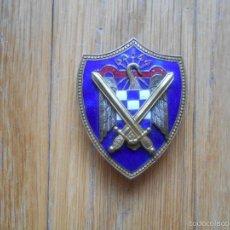 Militaria: MEDALLA SEU, FALANGE EJERCITO TIERRA , ORIGINAL. Lote 58094172