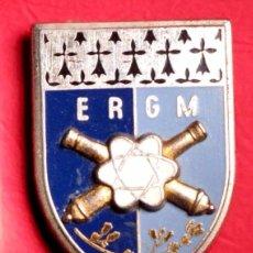 Militaria: FRANCIA - ANTIGUA INSIGNIA MILITAR - FRAISSE - PARIS - ERGM. Lote 58153044