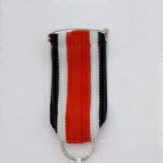 Militaria: CRUZ DE HIERRO 2ª CLASE - ALEMANIA - TERCER REICH 1813-1939 - REPLICA. Lote 58153671