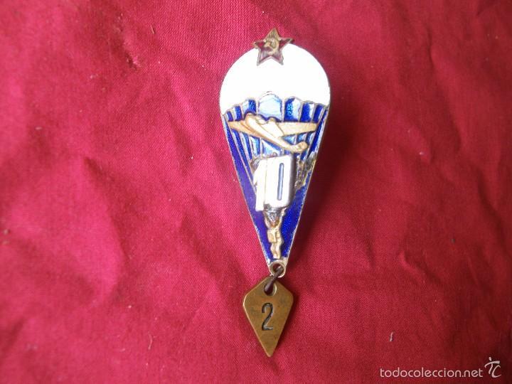 ANTIGUA MEDALLA MILITAR RUSA -RUSIA - URSS ,, VERRR (Militar - Medallas Internacionales Originales)