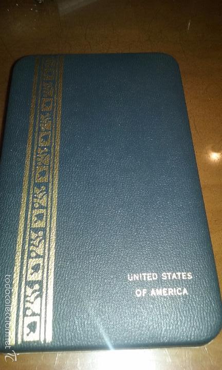 Militaria: MEDALLA ORIGINAL US NAVY Y US MARINES. EN CAJA DE PRESENTACION. ACHIEVEMENT MEDAL. POR MERITOS. - Foto 2 - 58431480