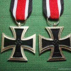 Militaria: CRUZ DE HIERO 2ª CLASE. Lote 59400807