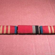 Militaria: PASADORES (3) DE LA URSS.. Lote 59467070