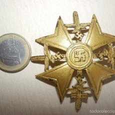 Militaria: MEDALLA CONDECORACION LEGION CONDOR SEGUNDA GUERRA MUNDIAL. REPLICA. Lote 116976336