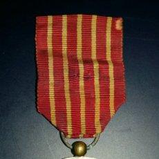 Militaria: MEDALLA CRUZ DE GUERRA PORTUGUESA VERSIÓN 1946. Lote 61111102