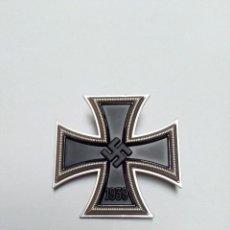 Militaria: CRUZ DE HIERRO DE PRIMERA CLASE NAZI TERCER REICH. Lote 129975659