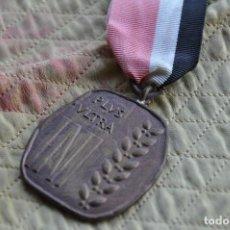 Militaria: MEDALLA DEL INSTITUTO NACIONAL DE INDUSTRIA.. Lote 61685216