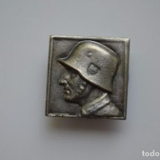 Militaria: WWII THE GERMAN BADGE WAFFEN SS . Lote 61885128
