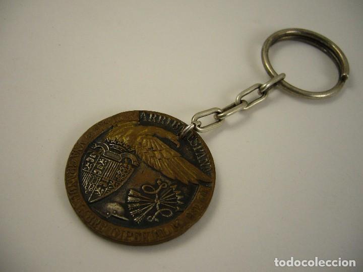 LAVERO 17 JULIO 1936.GUERRA CIVIL (Militar - Medallas Españolas Originales )