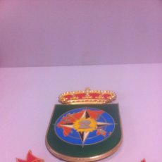 Militaria: METOPA SIN MADERA EALOG-X. Lote 168457346