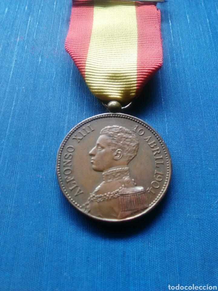 MEDALLA SOMATENES CATALUÑA (Militar - Medallas Españolas Originales )
