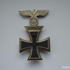Militaria: WWII GERMAN IRON CROSS 1ST CLASS WITH SPANGE. Lote 218645330
