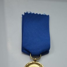 Militaria: WWII GERMAN MEDAL LONG SERVICE AWARDS OF THE RAD . Lote 64410471