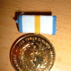 Militaria: CONDECORACION SANIDAD ANTIGUA ALEMANIA DEMOCRATICA. Lote 64414879