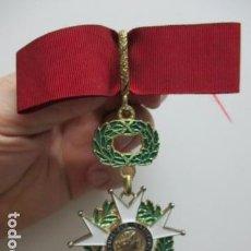 Militaria: MEDALLA FRANCESA - REPUBLIQUE FRANCAISE 1870 - HONNEUR ET PAT RIE. Lote 64632171
