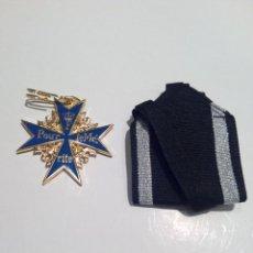 Militaria: MEDALLA POUR LE MERITE. Lote 66118122