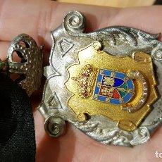 Militaria: SANCHIDRIAN CUNA DE LOS VICTORIA. Lote 66753082