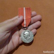 Militaria: MEDALLA DE LAS BRIGADAS INTERNACIONALES POLACAS DE LA GUERRA CIVIL, DE 1956, POLONIA. Lote 66865626