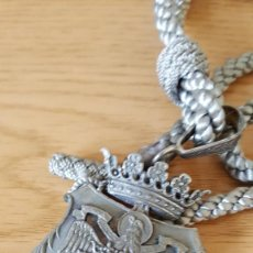 Militaria: PERFUNDET OMNIA LUCET EPOCA E FRANCO. Lote 66982318