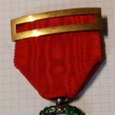 Militaria: MEDALLA DE LEGIÓN DE HONOR. Lote 20327262