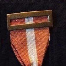 Militaria: CRUZ MERITO MILITAR 1º CLASE DISTINTIVO ROJO UNIFACIAL, EPOCA FRANCO. Lote 101272863
