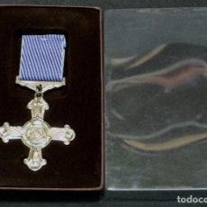 Militaria: RÉPLICA MEDALLA MILITAR EN CAJA. Lote 69506601