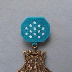 Militaria: USA --MINI--MEDALLA DE HONOR DEL EJÉRCITO DE LA MARINA (NAVY) - MOH - REPLICA. Lote 179020582