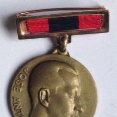 Militaria: MEDALLA JOSÉ ANTONIO. SECCIÓN FEMENINA DE FET Y DE LAS JONS. XXV ANIVERSARIO 1934-1959. FALANGE. Lote 71705851
