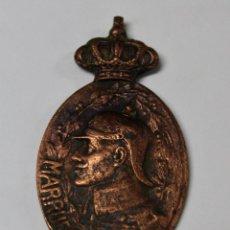 Militaria: M- 606. MEDALLA BIFAZ MARRUECOS, ALFONSO XIII.. Lote 72024851
