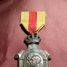 Militaria: MEDALLA ALFONSO XIII. Lote 72322677