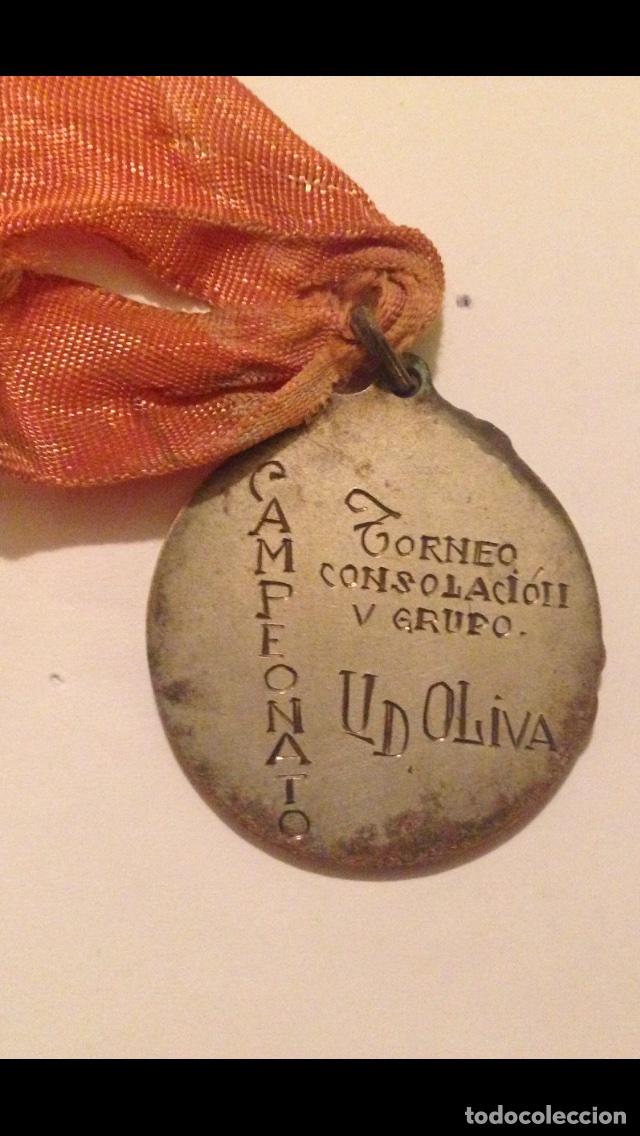 GUERRA CIVIL ESPAÑA.- MEDALLA POST GUERRA CIVIL ESPAÑOLA,- (Militar - Medallas Españolas Originales )