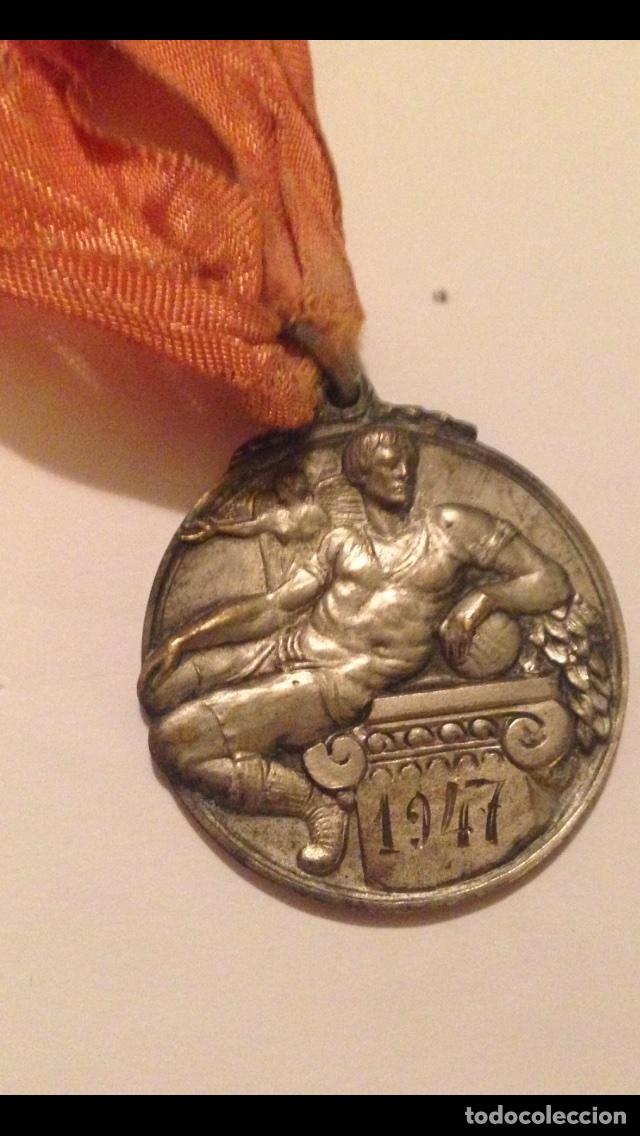 Militaria: GUERRA CIVIL ESPAÑA.- Medalla POST GUERRA CIVIL ESPAÑOLA,- - Foto 2 - 74736565