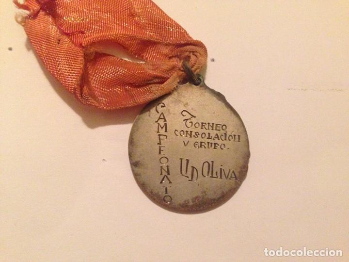 Militaria: GUERRA CIVIL ESPAÑA.- Medalla POST GUERRA CIVIL ESPAÑOLA,- - Foto 3 - 74736565