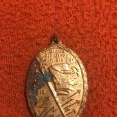 Militaria: MEDALLA KYFFHAUFERBUN BLANK DIE WEHR REIN DIE EHR 1914-1918, HINDENBURG, ALEMANIA. Lote 75425023
