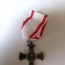 Militaria: MONTENEGRO. ORDEN DE DANILO I 1853. Lote 75677471