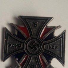 Militaria: MEDALLA CRUZ 5º REGIMIENTO CABALLERÍA COSACOS. ALEMANIA - RUSIA. 2ª GUERRA MUNDIAL. 1941. Lote 75778695