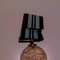 Militaria: WWII. REINO UNIDO. MEDALLA DE SERVICIO EN LA INDIA. 1945. Lote 75931071