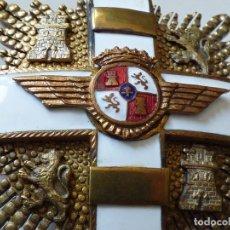 Militaria: GRAN CRUZ DEL MÉRITO AERONÁUTICO. EJÉRCITO DEL AIRE 1950. Lote 76524555