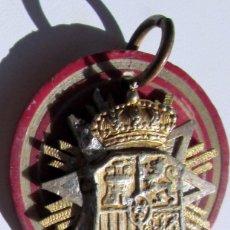 Militaria: ANTIGUA MEDALLA -23 MM. Lote 151817098