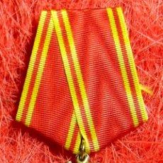 Militaria: REPLICA MUSEUM - CCCP - URSS - UNIÓN SOVIETICA - ORDEN DE LENNIN - NUMERADA - ????? ??????. Lote 54518617