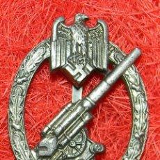 Militaria: REPLICA MUSEUM - HEER INSIGNIA ANTIAEREOS - HEERES FLAKABZEICHEN. Lote 54519297