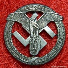 Militaria: REPLICA MUSEUM - INSIGNIA DER DEUTSCHE AUTOMOBIL CLUB - D.D.A.C.. Lote 54562570